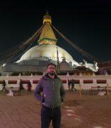Photo of Bhandari, Avash